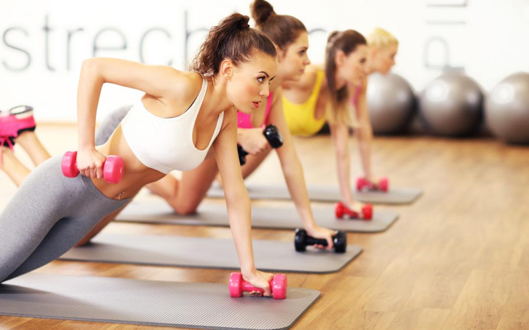 Lo sport che agisce sulla cellulite