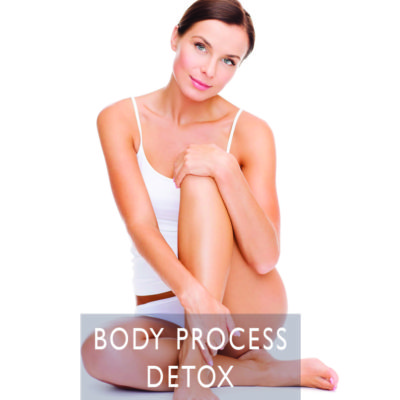 Body Process DETOX