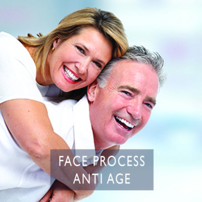 Face Process antiage