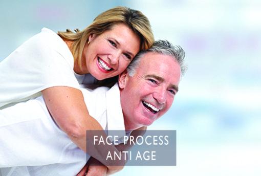 Face Process antiage