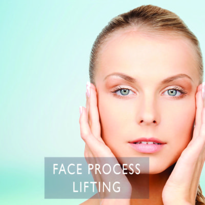 Face process LIFTING