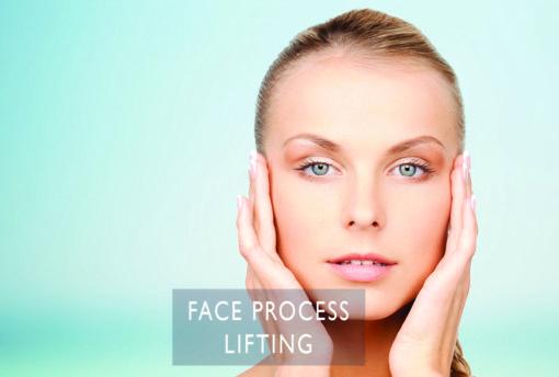 Face process LIFTING